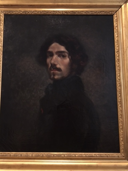 Delacroix Hippolyte-Charles Gaultron