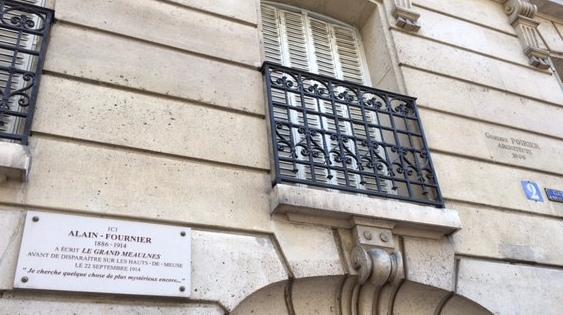 rue Cassini