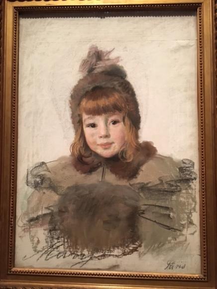 PAst Mary Meristoff-Kasak Lily Pavlovsky