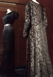 M fortuny robes