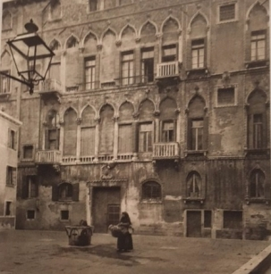 M.fortuny Venise