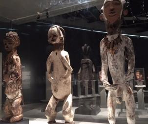 QB statues bois
