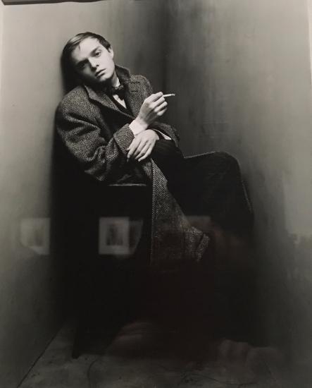 IP Truman Capote