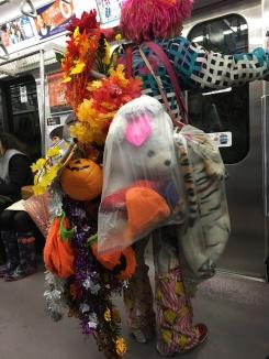 man métro