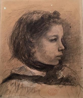 Degas des fusain pt fil6
