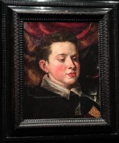Rube por Louis XIII