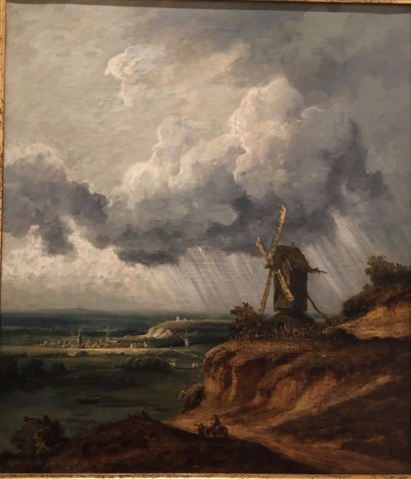 GM moulin