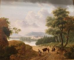 GM paysage