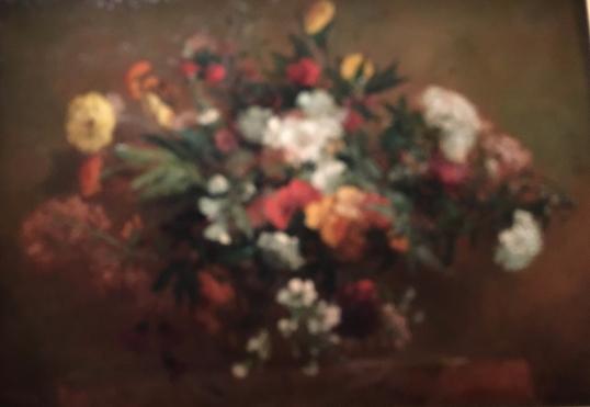 Del bouquet