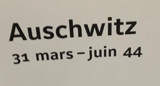 CS Auschwitz
