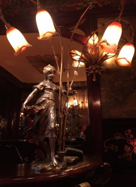 Maximebar lamp