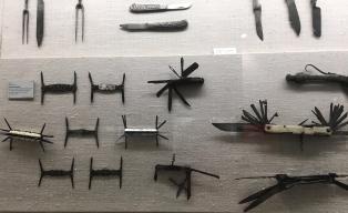 Rouen couteaux