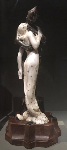 SCulp mélusine