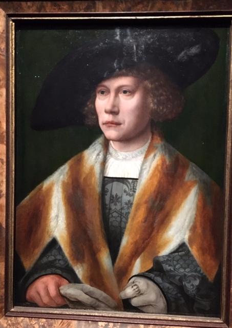 Ber van Orl jeune h