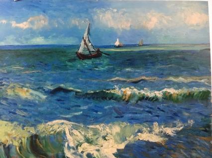 Van G mer
