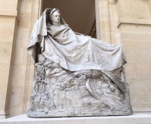 Louvre rêve Napol