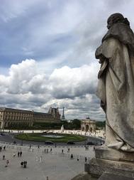 Louvre vue TE arc tr