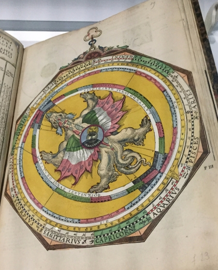 BNF montre astrolo