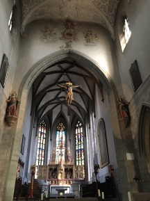 Radolf autel