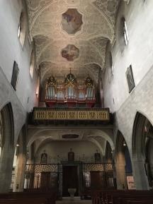 radolf s orgue