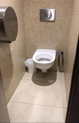 WC Bra 2 palais