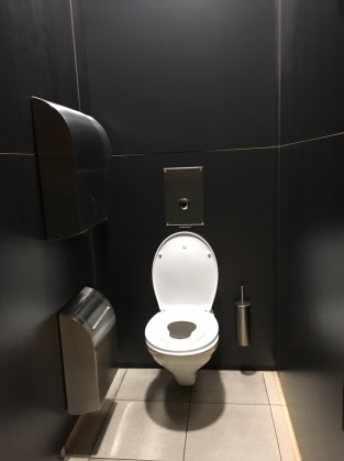 WC gaum alesia