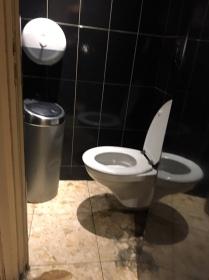 WC rest Clos Bourguignon