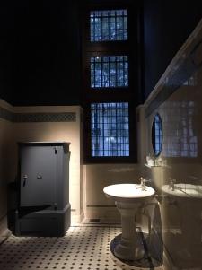 banqu Fr lavabo