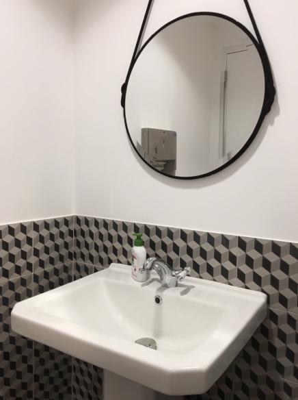 WC art