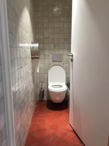 WC Eatal