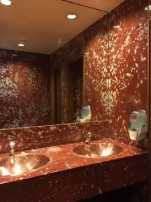 WC maillol lav