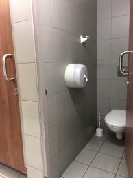 WC ugc Halles