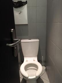 WC Ugc Montparn