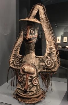 quai br double masque