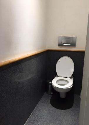 WC M bourdelle