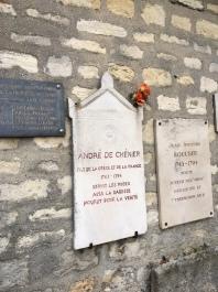 Ci Pi André de Chénier