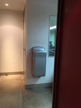 WC th indépendant