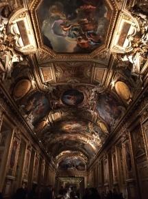 Gal ap plafond