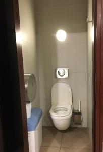 WC bea ar bru