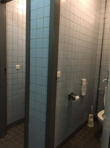 WC bn bruxelles