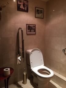 WC Maxim
