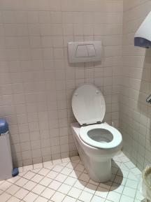 WC mu Maillol