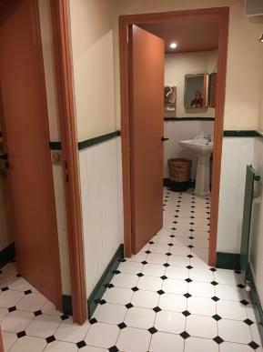 WC rungis