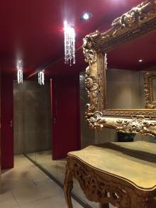 WC miroir c négoc
